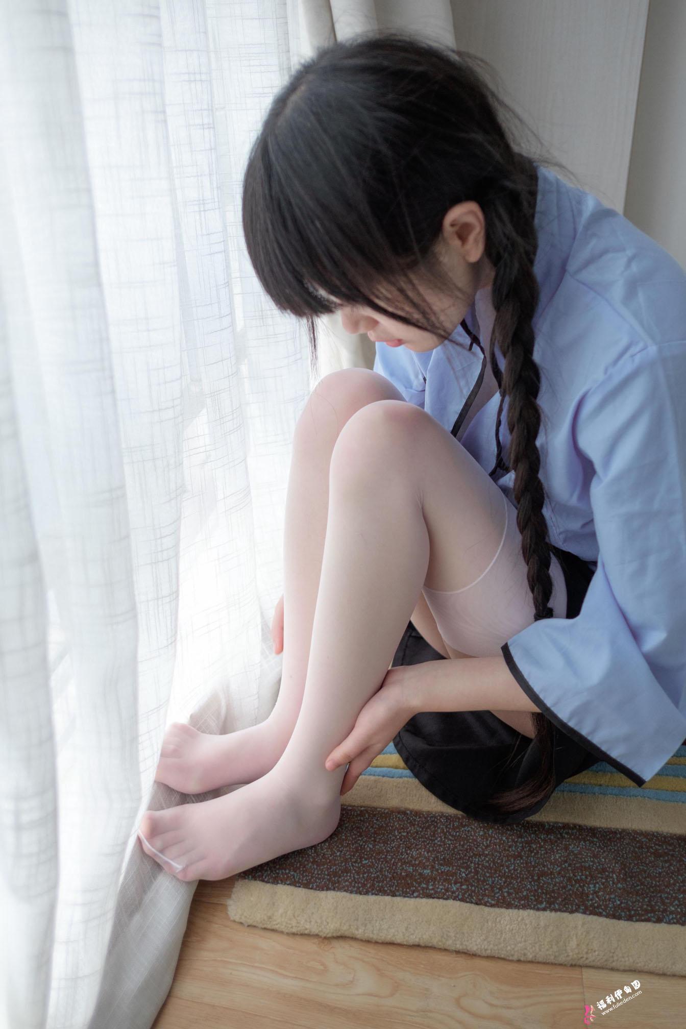 西尔酱民国少女7