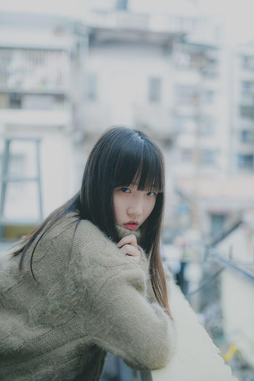 小网红写真柚木系列民宿篇章35p
