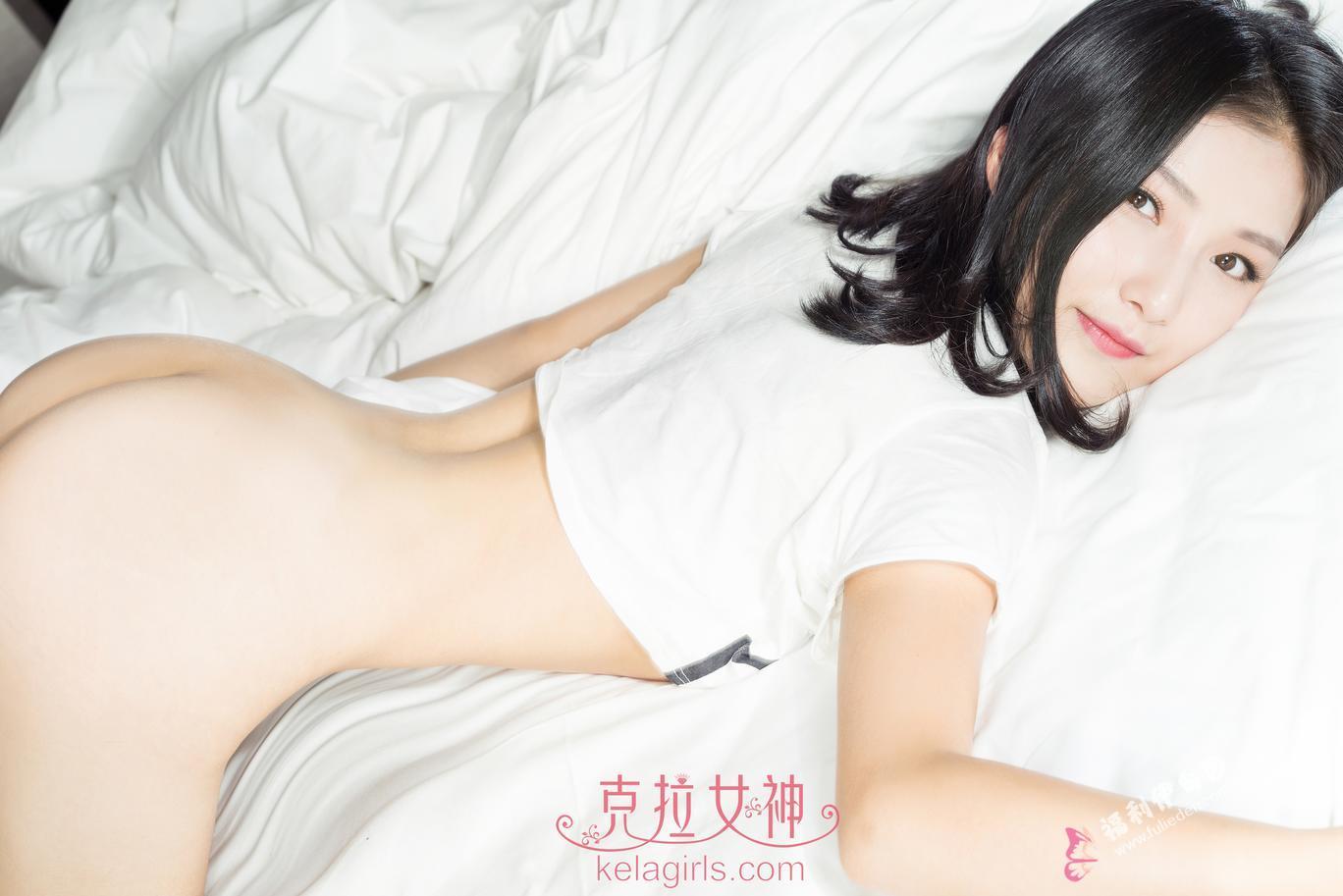 KeLaGirls克拉女神2017.04.04妖娆的白莲花沈梦下载