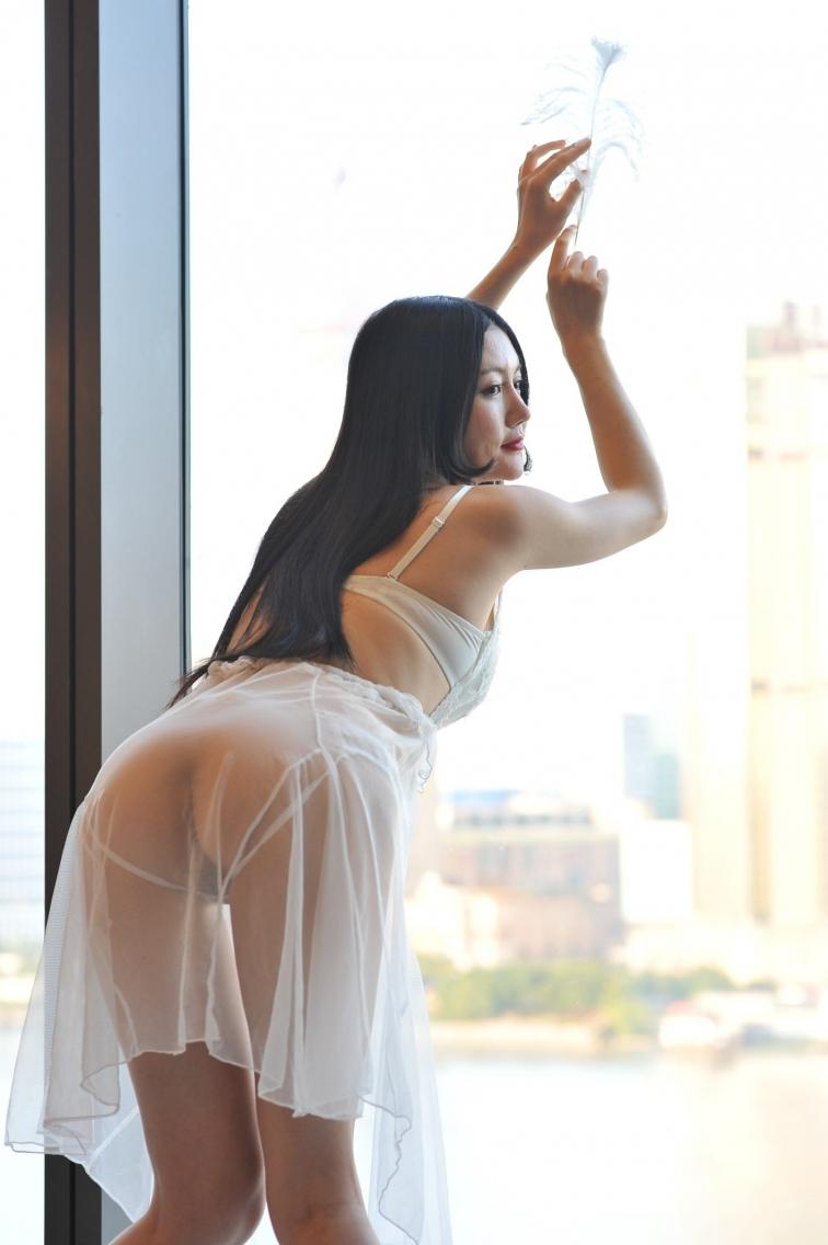 严佳丽丝库摄影3