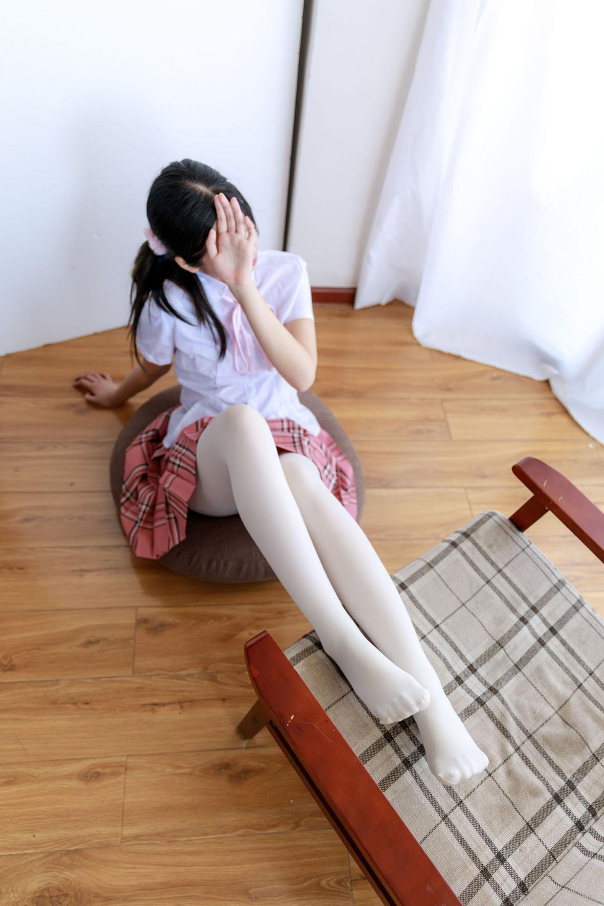 喵写真少女摄影系列PR15-006 (98P)