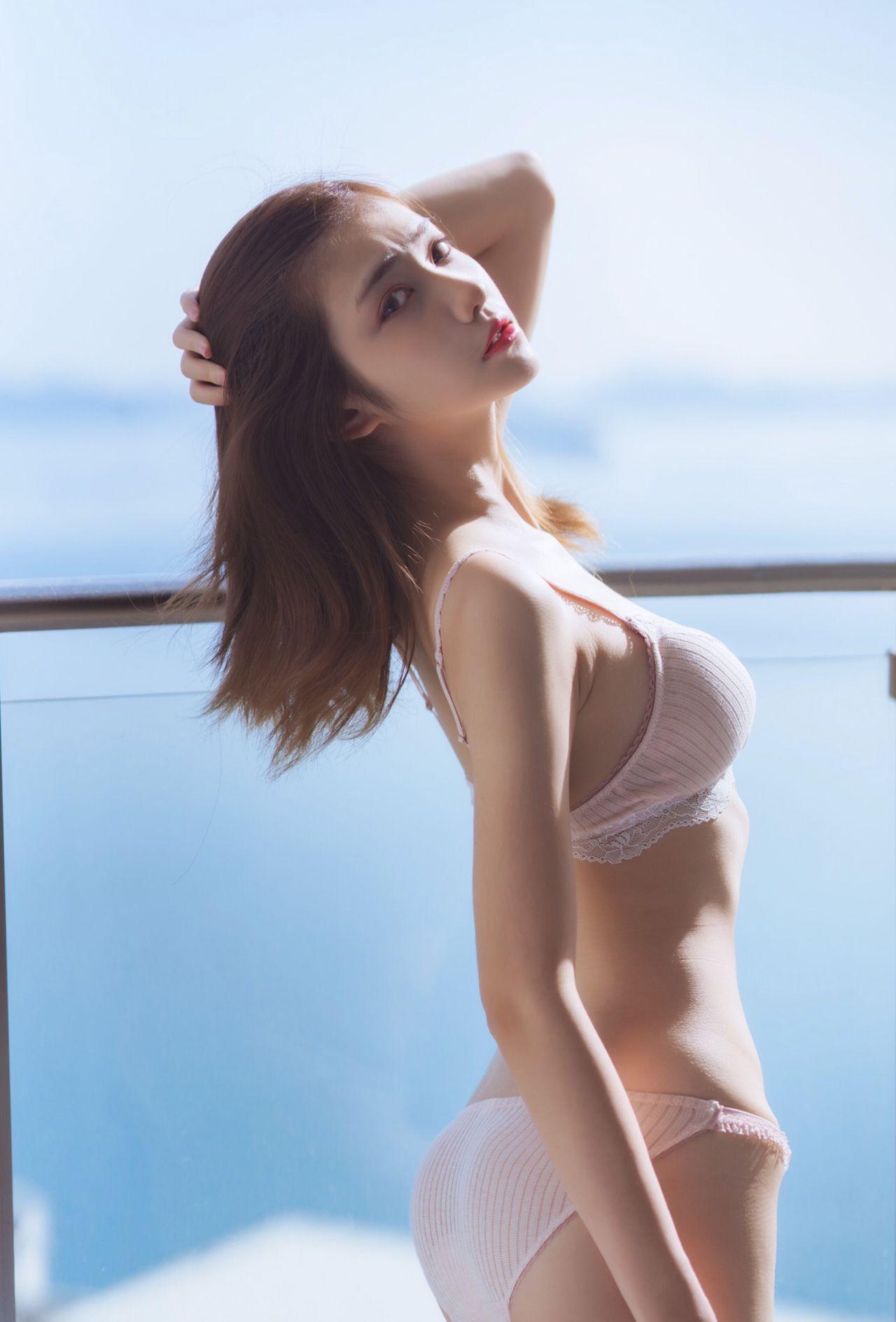 南桃Momoko1