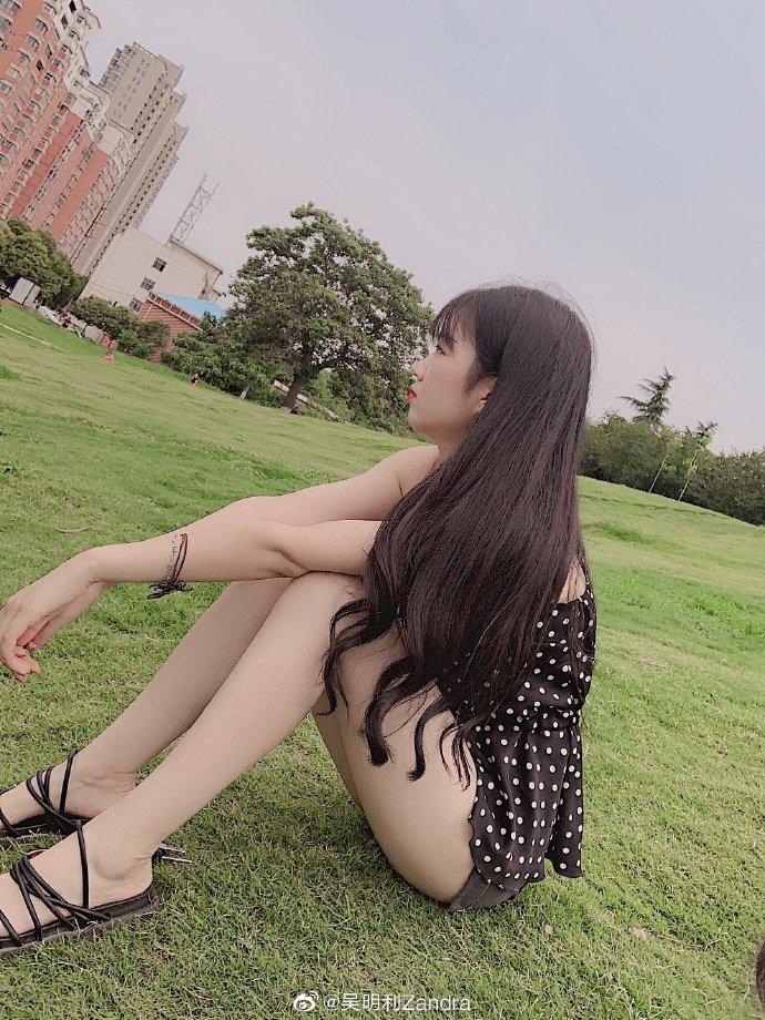 博主吴明利Zandra生活照汇编