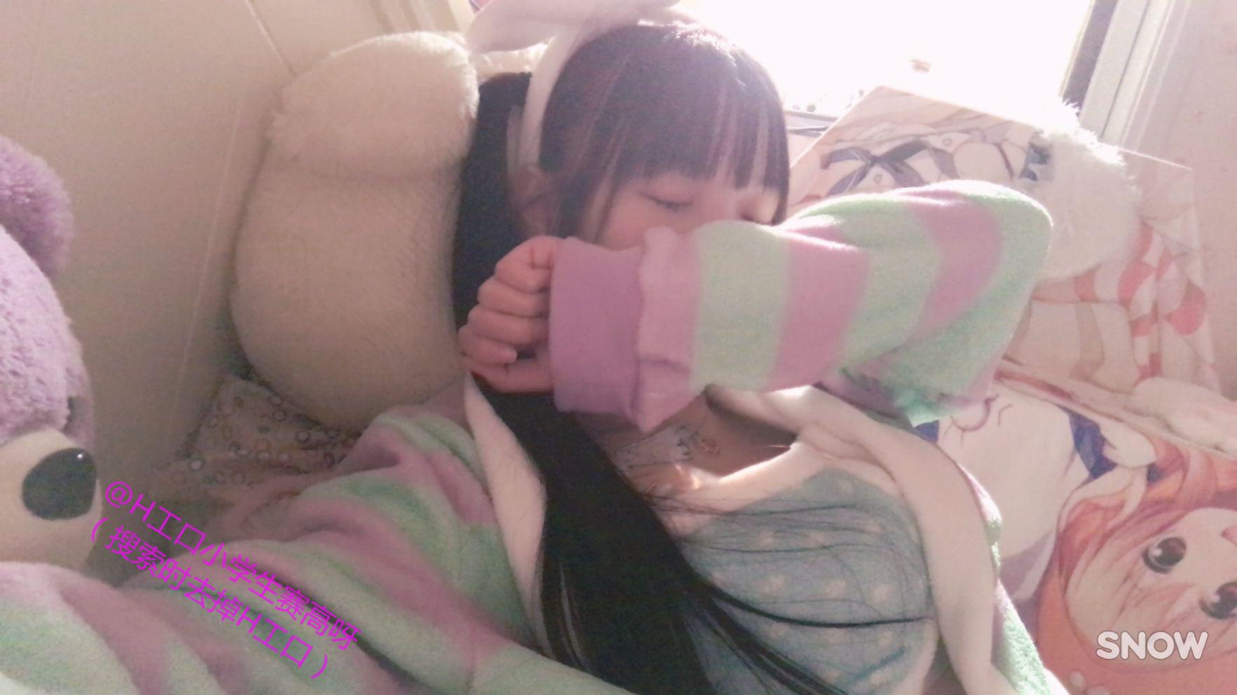 小学生赛高睡衣